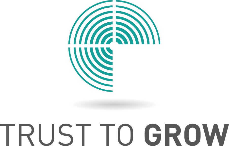 Logo Trust To Grow